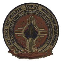 Space Test Program STP-2 OCP Patch