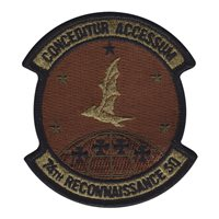 74 RS OCP Patch
