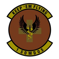 1 SOMDOS OCP Patch