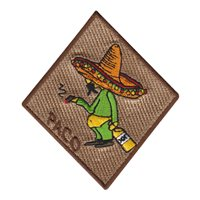 64 ERQS Paco Morale Patch