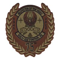 606 ACS Inspector of the Skies OCP Patch