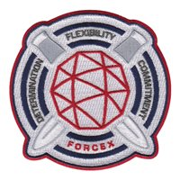 L3Harris ForceX Patch