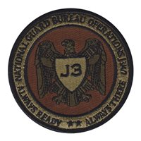 NGB Operations J3 OCP Patch