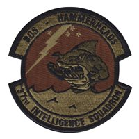 37 IS DOS Hammerheads OCP Patch