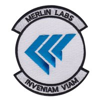 Merlin Labs Patch