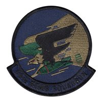 69 BS Subdued Patch