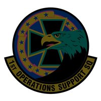 1 OSS Subdued Patch