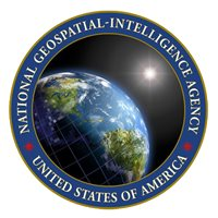 National Geospatial Intelligence Agency Patch
