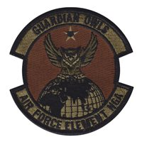 NGA - Air Force Element OCP Patch