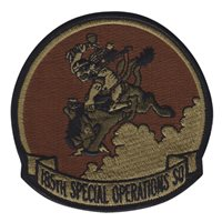 185 SOS Heritage Friday OCP Patch