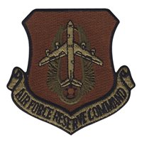 AFRC KC-135 OCP Patch