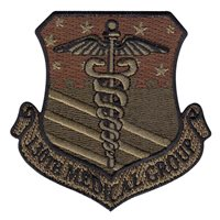 130 MDG OCP Patch
