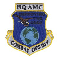 HQ AMC A3D Patch