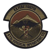 673 SGCS OCP Patch