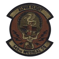 349 MDS Apha Flight OCP Patch