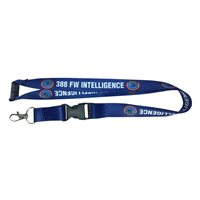388 FW Intelligence Lanyard
