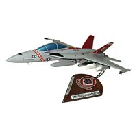 VFA-102 F/A-18E/F Custom Airplane Model