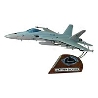 VFA-136 F/A-18E/F Custom Airplane Model