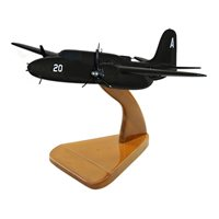 Design Your Own A-20 Havoc Custom Airplane Model