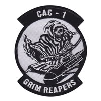 VP-26 Grim Reaper Patch