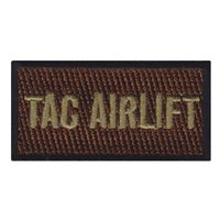 317 OG TAC Airlift OCP Pencil Patch