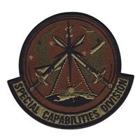 USSF SMC OCP Patch