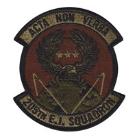 205 EIS OCP Patch
