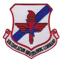 434 FTS Red Devil AETC Friday Patch