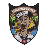 TF Victory COVID-19 Patch