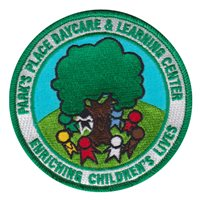 Parks' Place Daycare and Learning Center Patch