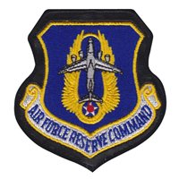 AFRC C-17 Patch with Leather