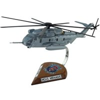HMH-361 CH-53 Custom Helicopter Model