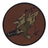 556 TES Heritage OCP Patch