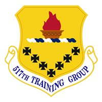 517 TRG Patch