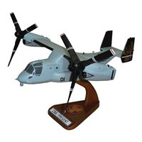 VMM-162 MV-22 Custom Helicopter Model