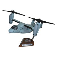 VMM-261 MV-22 Custom Helicopter Model
