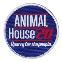 HSC-23 Animal House '20 Party Patch