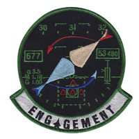 MIT Lincoln Laboratory Engagement Patch