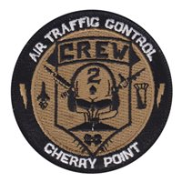 Cherry Point ATC Crew 2 Patch