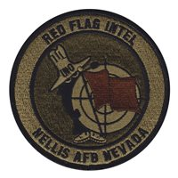 547 IS Red Flag Intel OCP Patch
