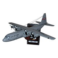 39 AS C-130J-30 Custom Aircraft Model