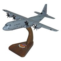 40 AS C-130J-30 Custom Aircraft Model