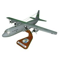 61 AS C-130J-30 Custom Aircraft Model