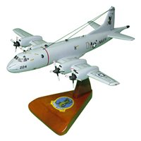 VP-4 P-3 Orion Model