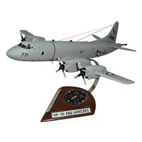 VP-10 P-3 Orion Custom Airplane Model