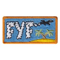 99 RS T-38 FYF Pencil Patch