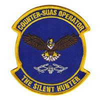 332 ESFS The Silent Hunter Patch