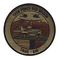 438 AEAG Task Force Red Wagon OCP Patch