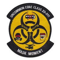 FT Rucker Common Core Aviation Class 20-011 Patch