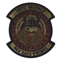 960 AACS Vikings OCP Patch